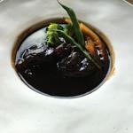TOKYO BREJEW HOUSE - 牛ほほ肉の赤ワイン煮込み