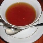 カフェ・ハット - 紅茶
