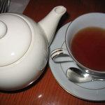 カフェ・ハット - 3杯分くらいの分量