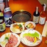 焼肉のおがわ - 料理写真: