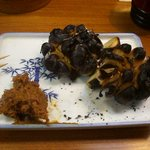 たち木 - 大蒜焼き