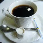 喫茶室ルノアール - ブレンド