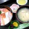ショッパー桜川 - 料理写真:【2016.9】海鮮丼(500円)