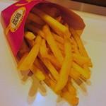 マクドナルド - マックフライポテト♥ ヘ(≧▽≦ヘ)♪