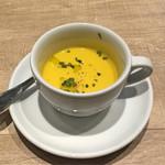 Piuma - 【ランチ】スープ
