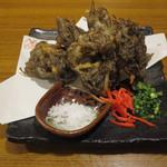 ハイサイうる虎 - 沖縄天ぷら