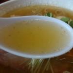 麺 匠仁坊 - ガツンとお魚
