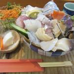 55638253 - 光力名物 海鮮丼 1日5食