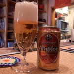 アプサラ - カンボジアのビール・アンコール