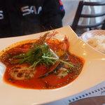 海の見えるレストラン 南葉亭 -