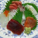 くりはら - 料理写真:
