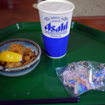 ウェイキー - 300円おつまみ&生ビール~☆