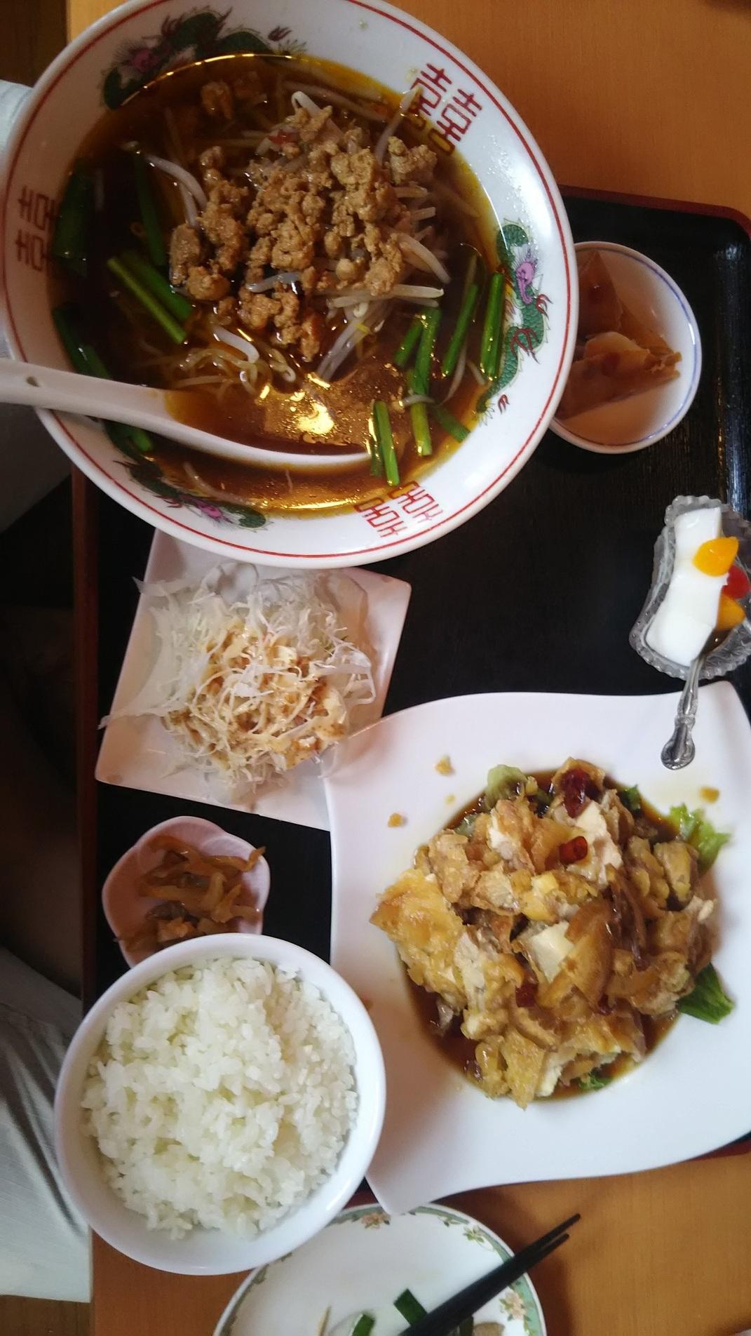 台湾料理昇龍