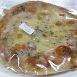 木琴堂 - Pizzaパン