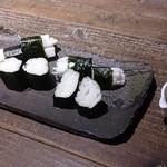山芋の多い料理店 - 涙の山芋磯辺焼