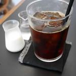 55650846 - アイスコーヒー