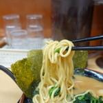 松田家 - 太麺リフト
