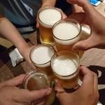 55651973 - 乾杯♪