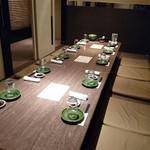 月ひめ - 個室宴会場