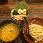 55652583 - 特製カレーつけ麺