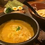 55652586 - 特製カレーつけ麺
