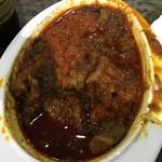 Ah Lung Pakistan Halal Food - ビーフカレー