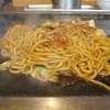 Koguma - 料理写真:焼きそば