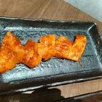 焼肉モランボン - 上ミノ