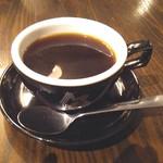モンディアルカフェ328 - コーヒー