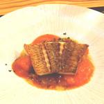 55661633 - 魚料理