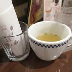 55661693 - スープ