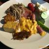 クロスホテル札幌 - 料理写真: