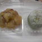 柿安口福堂 - 料理写真:ひとつずつ購入