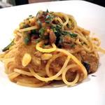 イタリアンキッチン いしかわ - ディナータイム・3780円コース パスタ