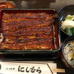 55664773 - 鰻定食(上)