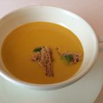 55666882 - かぼちゃのスープ