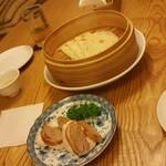 55667070 - 北京ダックと春餅(5k円コース)