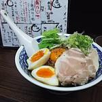 55667172 - 特製カレー担々麺
