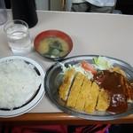 フジランチ - スペシャルセット980円