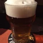 Beer House Hobbit - 國乃長ビール 貴醸ゴールド