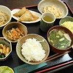 5567536 - 一日限定10食☆日替わりランチ