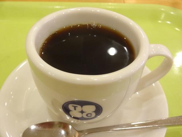 コーヒー シー