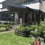 あさ沼 - 入口