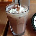 コーローカフェ - アイスココア