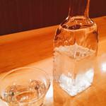 翁 - 日本酒 写楽