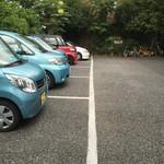 55675893 - 駐車場