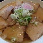 和一 - 料理写真:チャーシュー麺