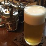 55676690 - ランチビール