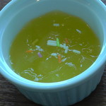 エルマールガーデン - オレンジのジュレ