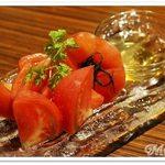 55678099 - 蜂蜜 冷やしトマト